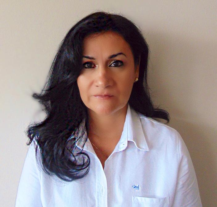 Biol.Olivia del Rocío Compean García</p> <h4>Secretaría de Escalafón</h4> <p>